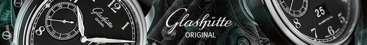 Glashütte Original - banner