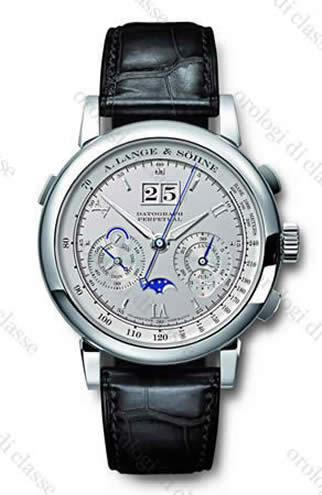 Orologio A. Lange & Söhne Datograph Perpetual #5313