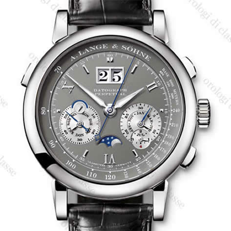 Orologio A. Lange & Söhne Datograph Perpetual #5315