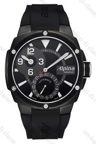Orologio Alpina Avalanche Extreme Regulateur #5385