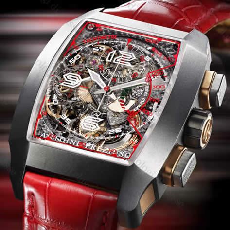 Orologio Antoine Preziuso Grand Robusto #5389