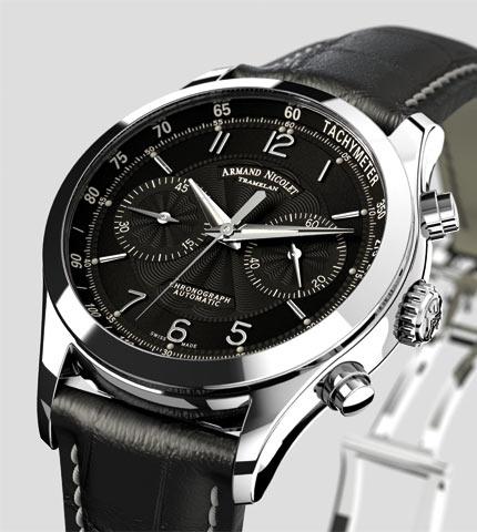 Orologio Armand Nicolet M02 #11437