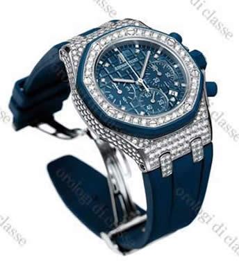 Orologio Audemars Piguet Cronografo Automatico #5500