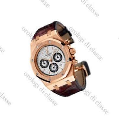 Orologio Audemars Piguet Cronografo Automatico #5502