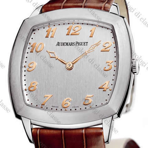 Orologio Audemars Piguet Extra-piatto Automatico Tradition #5507