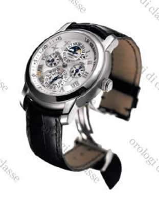 Orologio Audemars Piguet Jules Audemars Equazione del Tempo #5503