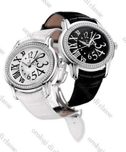 Orologio Audemars Piguet Millenary Automatico Black & White Donna #5442