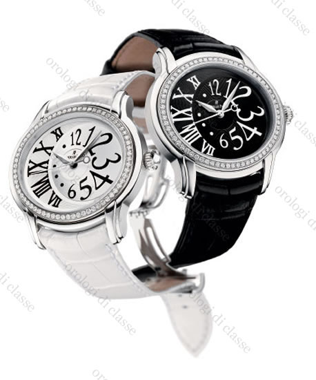 Orologio Audemars Piguet Millenary Black & White #5443