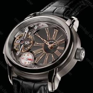 Immagine orologio Audemars Piguet modello Millenary Ripetizione Minuti scappamento AP