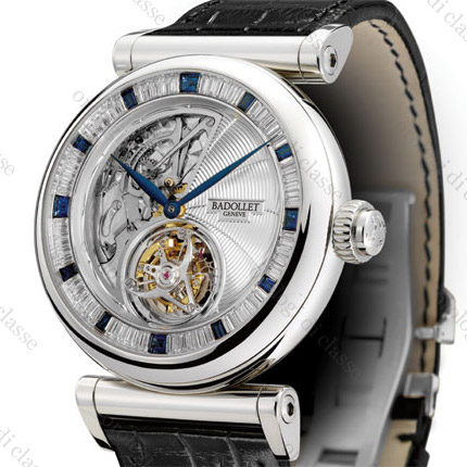 Orologio Badollet Observatoire 1872 Minute Repeater #10966