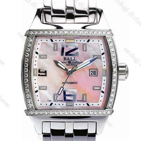 Orologio Ball Watch Conductor Transcendant Diamond #5547