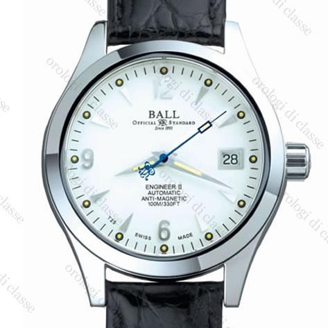 Orologio Ball Watch Engineer II Ohio #5543