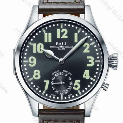 Orologio Ball Watch Engineer Master II Officer #5541