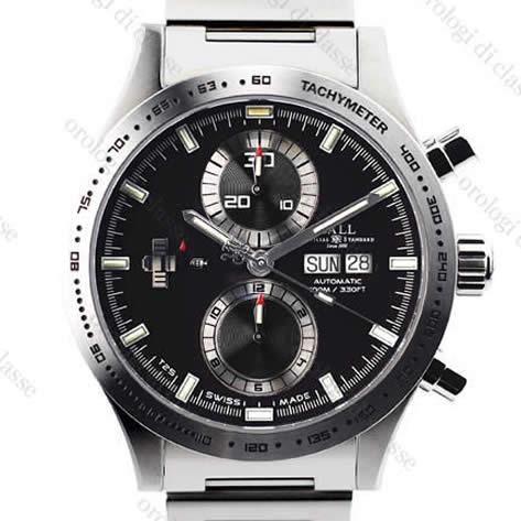 Orologio Ball Watch Skylab #5544
