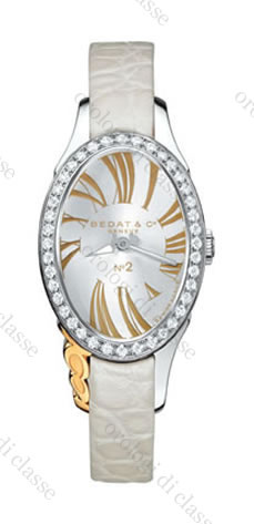 Orologio Bedat & Co No2 Ref. 207 #5588