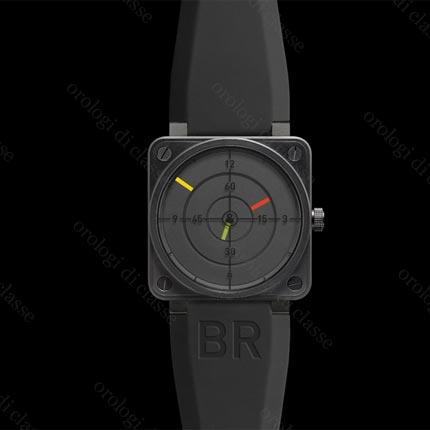 Orologio Bell & Ross BR 01-92 RADAR #11009