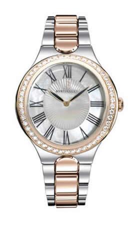 Orologio Bertolucci Serena Garbo Lady #10651