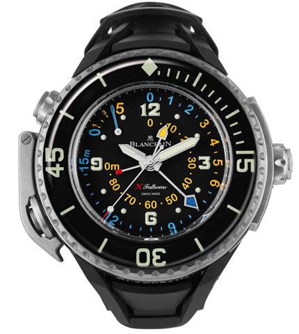 Orologio Blancpain X Fathoms #11328