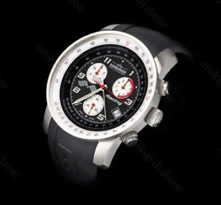 Orologio Bombardier Air Jet collection BB3 racing #5947