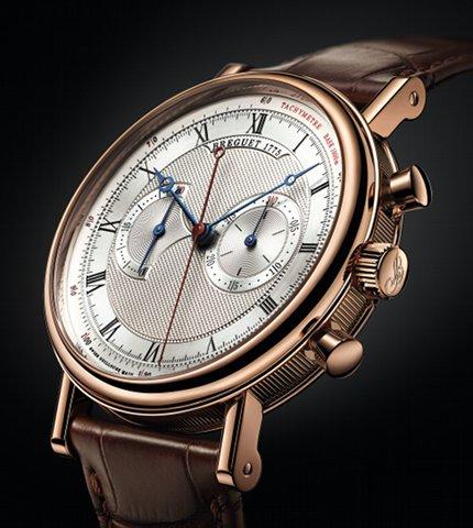 Orologio Breguet Classique Chronographe 5287 #11636