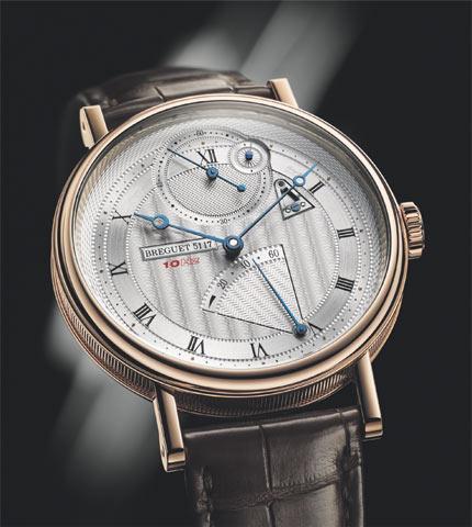 Orologio Breguet Classique Chronometrie 7727 #11456