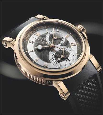 Orologio Breguet Marine GMT 5857 #11454