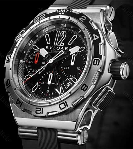 Orologio Bulgari Diagono X-Pro #11060