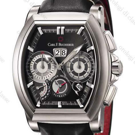 Orologio Carl F. Bucherer Patravi T-ChronoGrade #6049