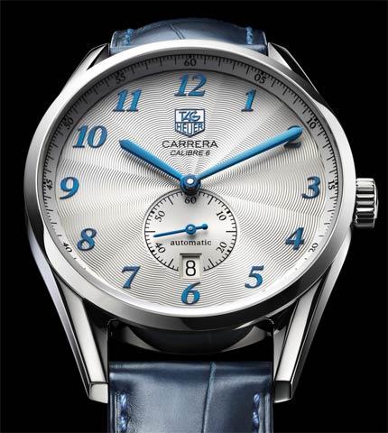 Orologio TAG Heuer Carrera Heritage Calibre 6 #11200