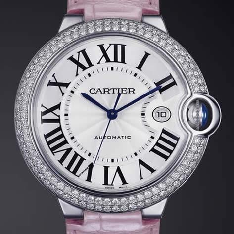 Orologio Cartier Ballon bleu de Cartier #10671
