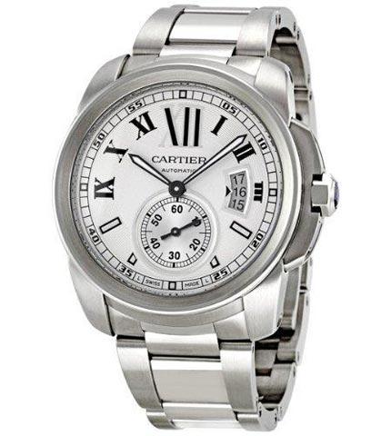 Orologio Cartier Calibre de Cartier #11333