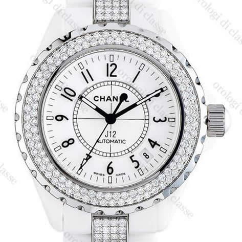 orologio chanel bianco prezzo