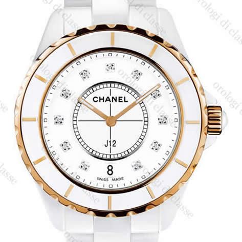 prezzi orologi chanel