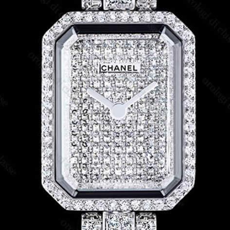 Orologio Chanel Premiere Riviere #6236