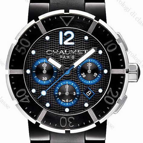 Orologio Chaumet Class One XXL Titanium #6239