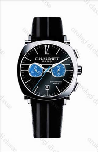 Orologio Chaumet Dandy Chronograph #6238
