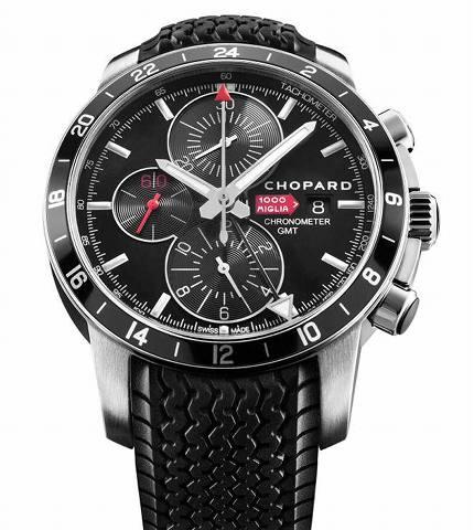 Orologio Chopard Mille Miglia GMT Chrono 2012 #11496
