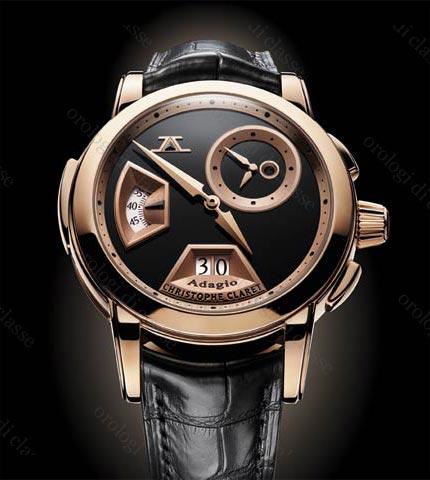 Orologio Christophe Claret Adagio #11131