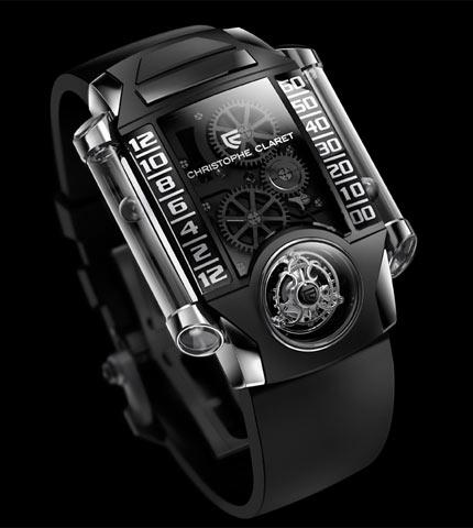 Orologio Christophe Claret X-TREM-1 #11447