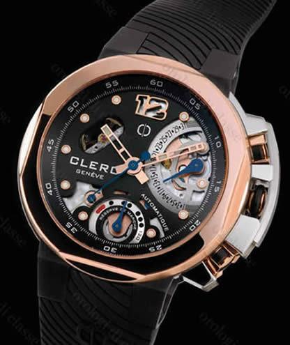 Orologio Clerc ODY 124 #6311