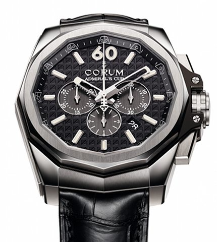 Orologio Corum Admiral's Cup AC-One 45 Chronograph #11640