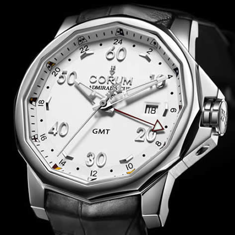 Orologio Corum Admiral's Cup GMT #10678