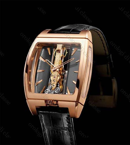 Orologio Corum Golden Bridge Automatic #11138