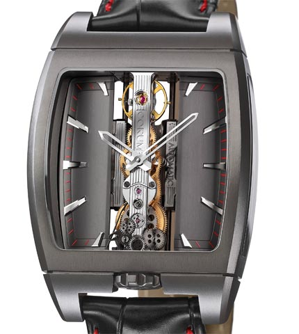 Orologio Corum Golden Bridge automatic per Only Watch #11280