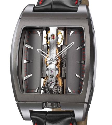 Orologio Corum Golden Bridge automatic per Only Watch #11280