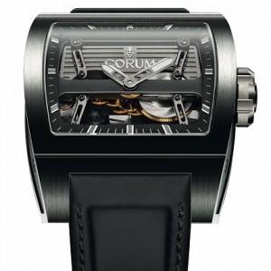 Immagine orologio Corum modello Ti-Bridge Automatic Dual Winder