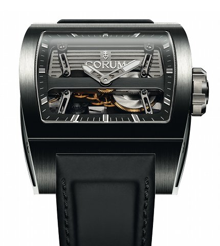 Orologio Corum Ti-Bridge Automatic Dual Winder #11614