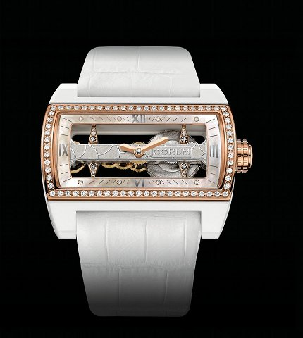 Orologio Corum Ti-Bridge Lady #11647