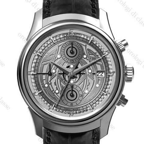 Orologio D'Aguet Genève Wild Style WS 442 #6450
