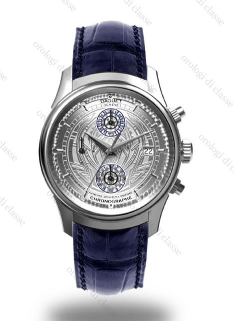 Orologio D'Aguet Genève Wild Style Zero-Two #6449